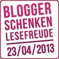 Blogger schenken Lesefreude120