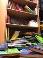 Buchregal Was Tun Mit Den Alten Büchern Kulturpfleger De
