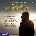 Rezension: Mord am Leuchtturm von Klaus-Peter Wolf (Hörbuch)