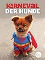 Neuerscheinung: Karneval der Hunde aus dem Eden Books Verlag