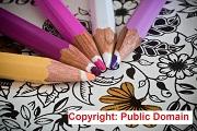 Malbücher für Erwachsene: Auf kreative Art entspannen
