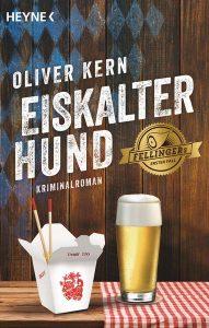 Neuer Bayern Kriminalroman