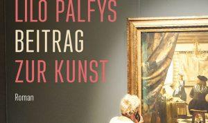 Lilo Palfys Beitrag zur Kunst