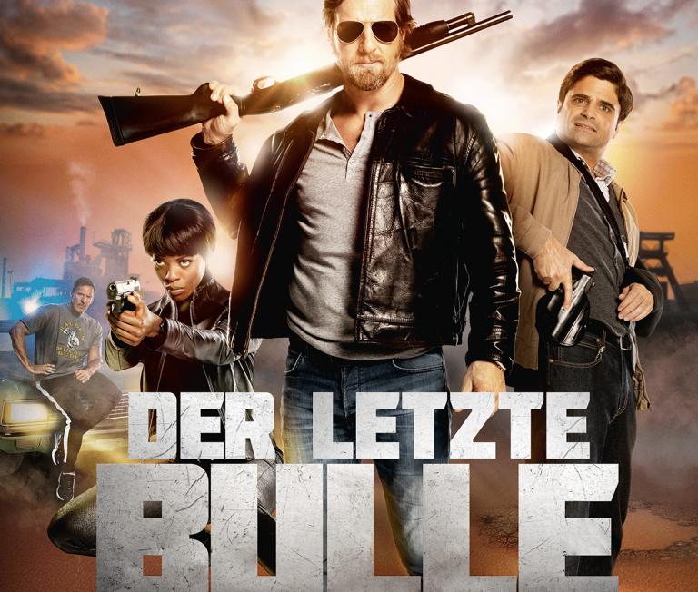 Der letzte Bulle Kino Film